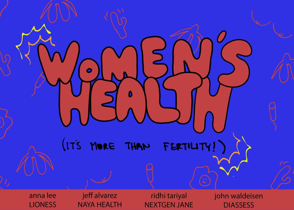 101 on Women's Health: More Than Fertility