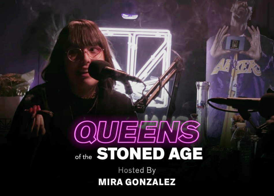 Queens of the Stoned Age Podcast