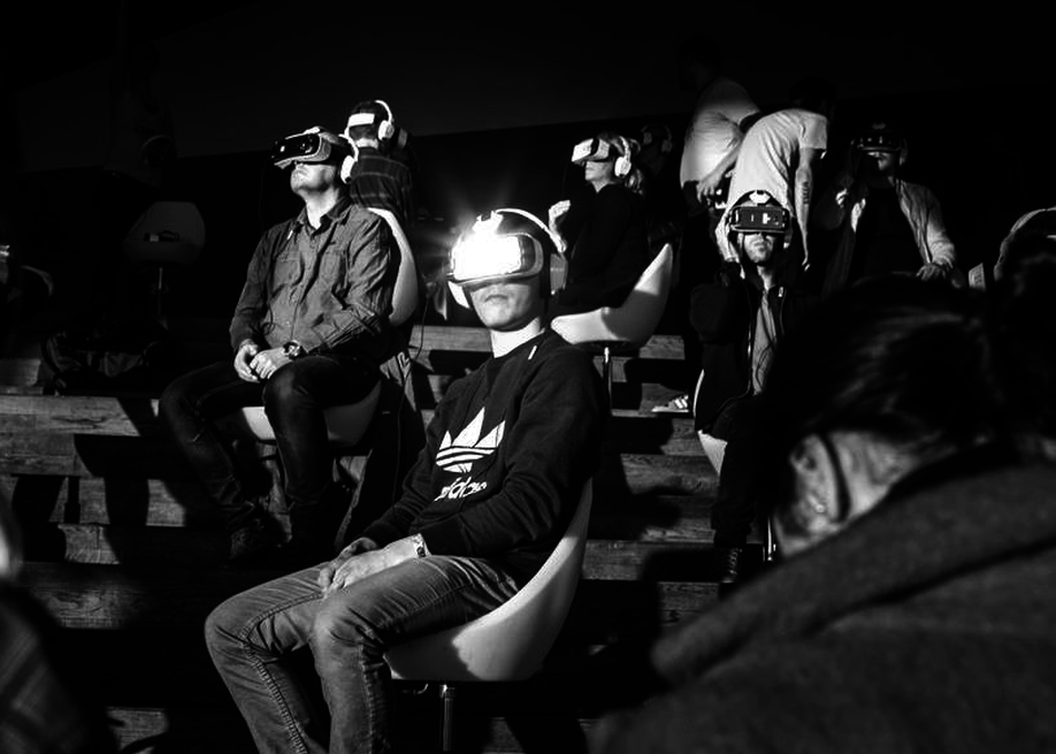 The Future of Cinema in the Age of VR