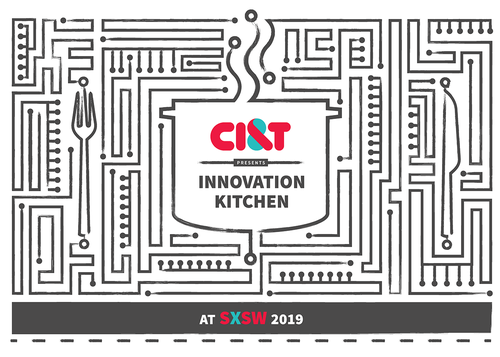 CI&T Presents Innovation Kitchen