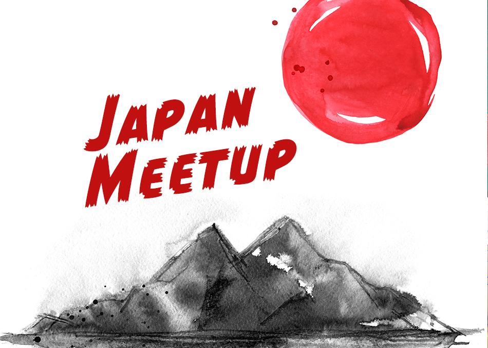 Japan Meet Up