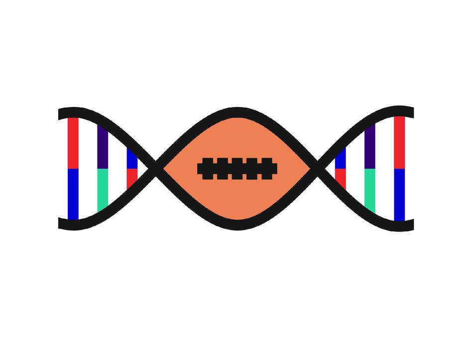 GMAs: Genetically Modified Athletes