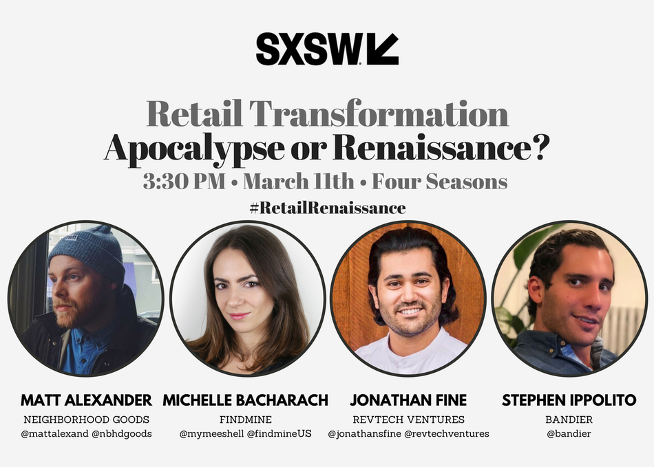 Retail Transformation: Apocalypse or Renaissance?