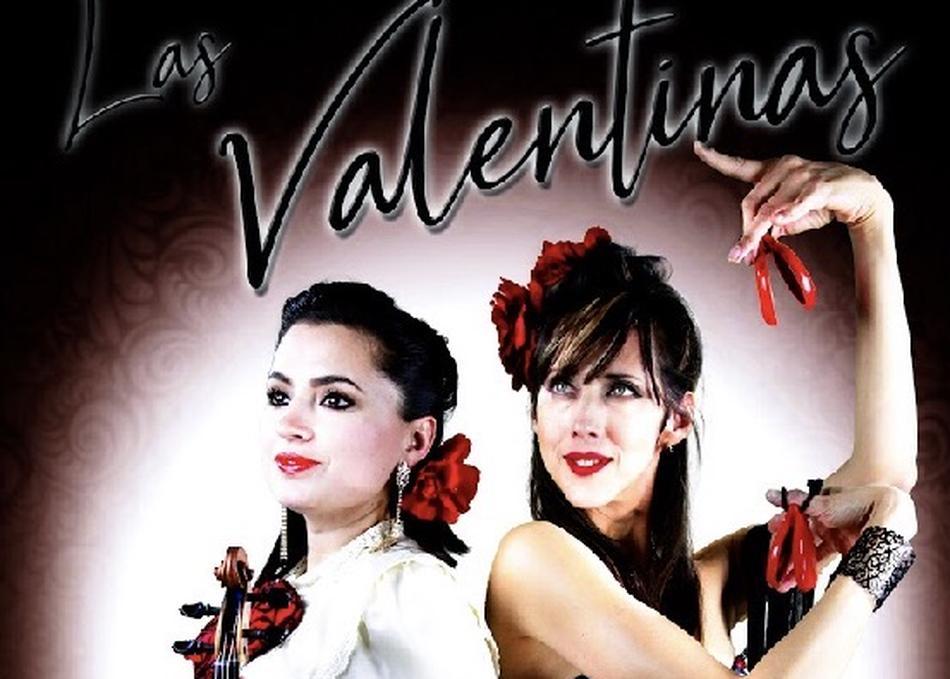 Las Valentinas