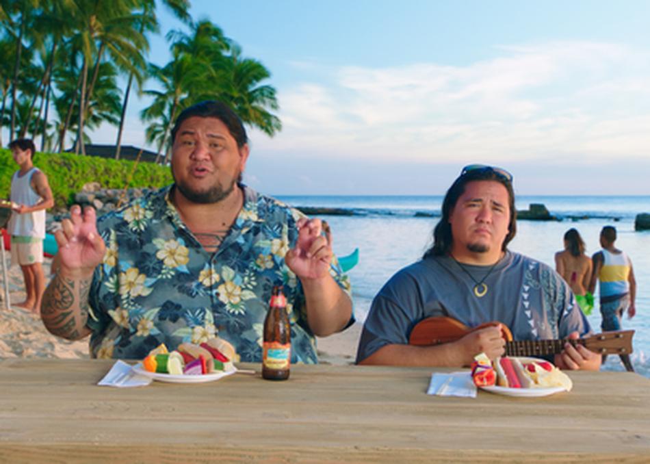 How Kona Brewing Successfully Bottled Hawaii