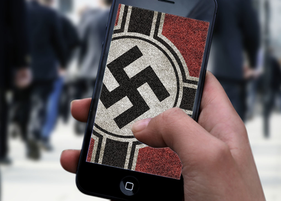 Countering Extremism Online from ISIS to Neo-Nazis