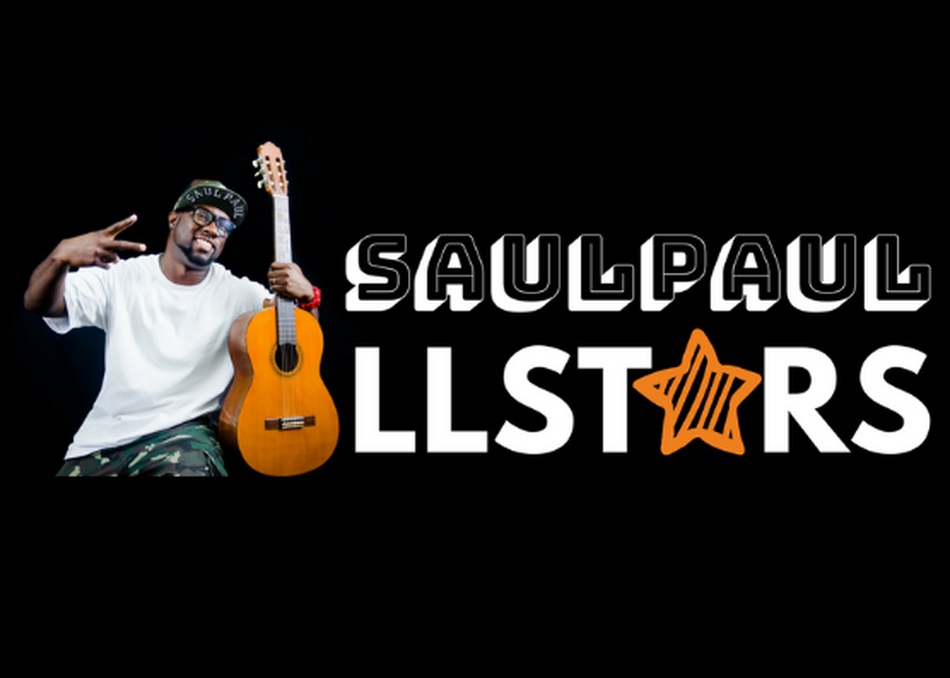 SaulPaul All Stars