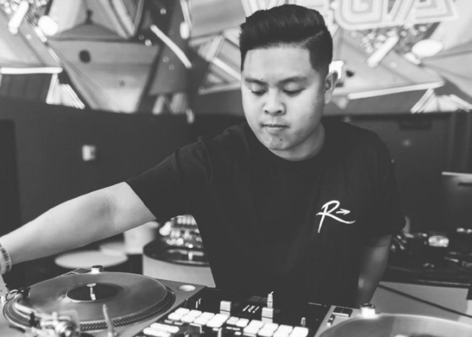 DJ ROCRYTE