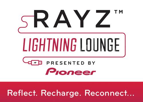 Pioneer Rayz