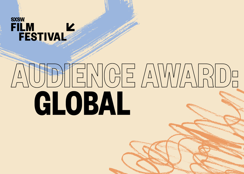 Audience Award: Global