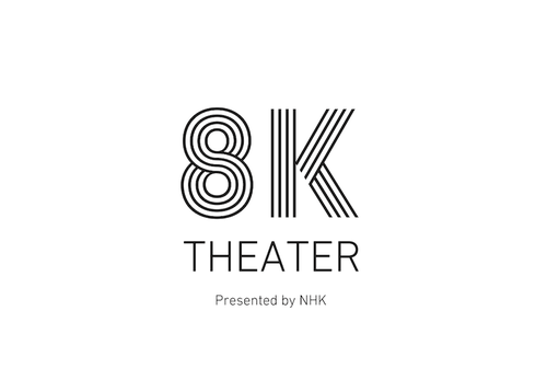 8K Theater Presented by NHK