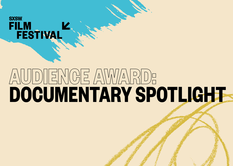 Audience Award: Documentary Spotlight