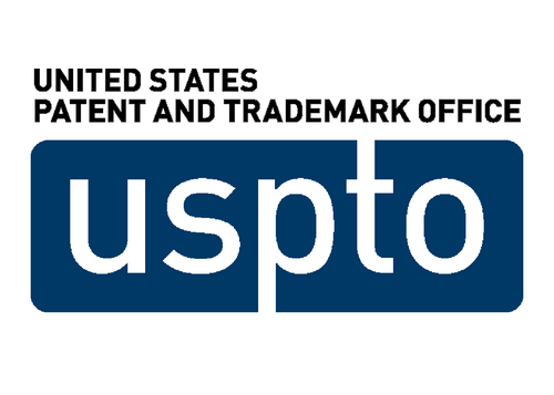 Image result for uspto logo