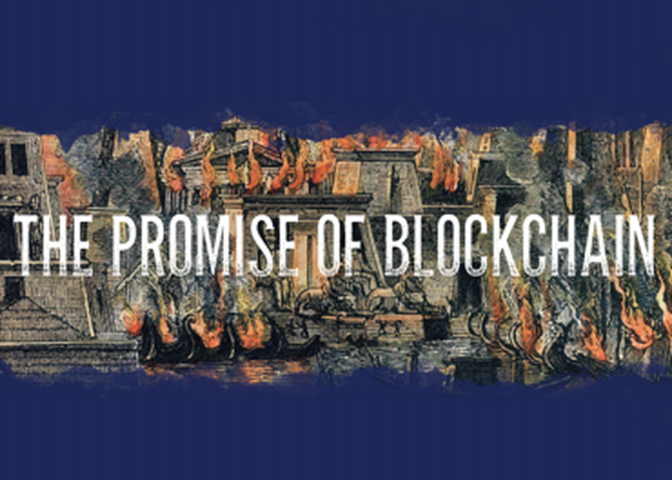 The Promise of Blockchain: Hope and Hype
