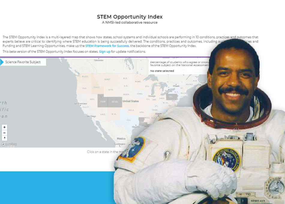 An Astronaut's Map to High Quality STEM Education