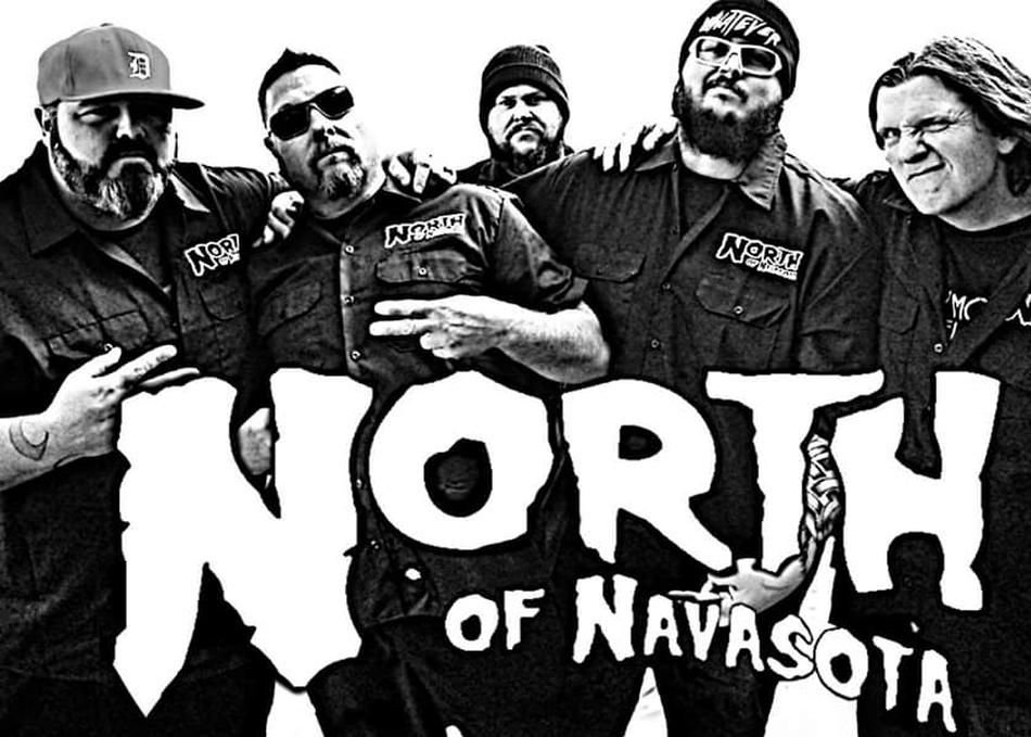 North of Navasota