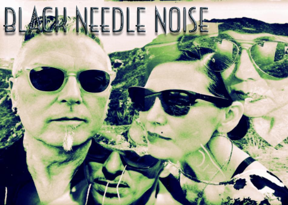 Black Needle Noise