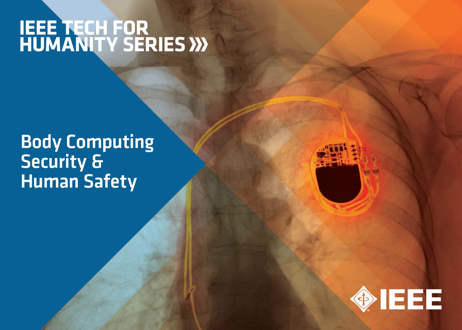 Body Computing, Security & Human Safety