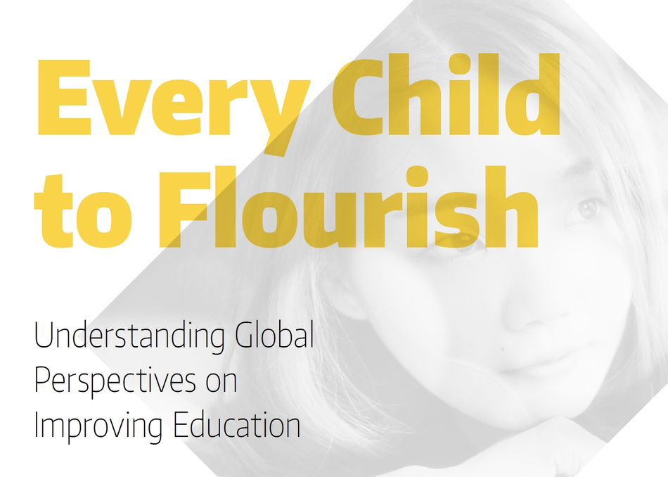 How Can We Make Sure Every Child Flourishes?