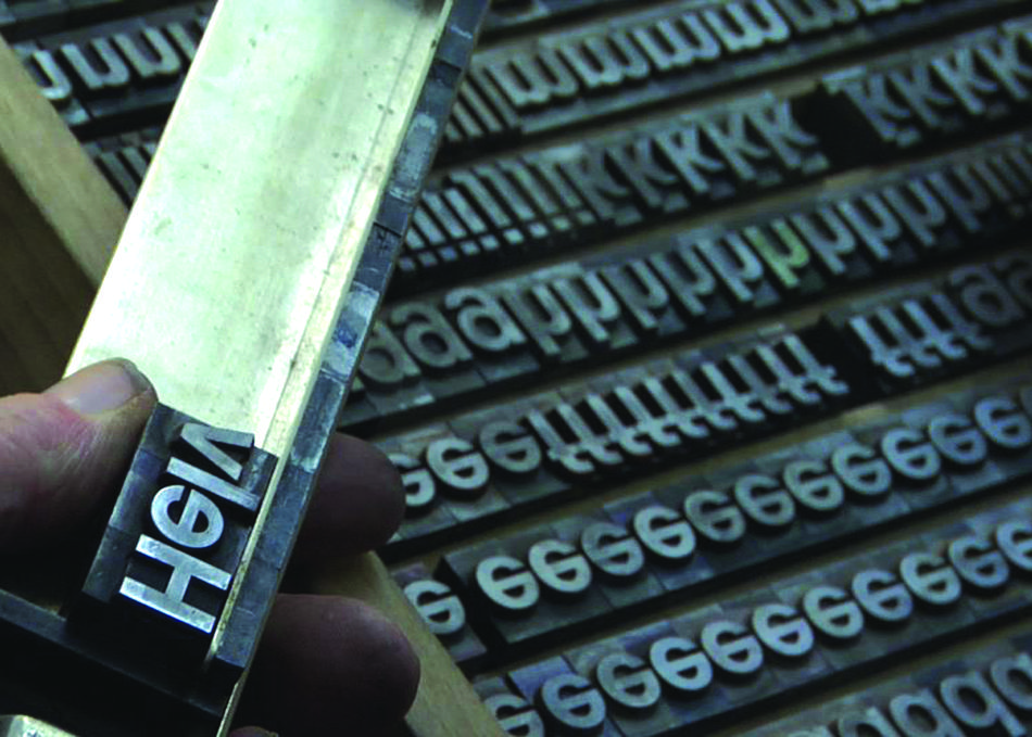 Helvetica: 10th Anniversary Screening