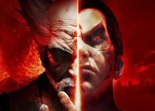 Tekken 7 Tournament