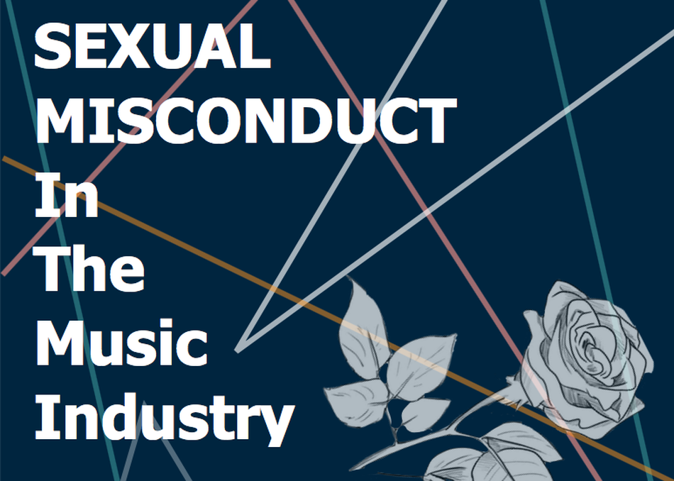 Sexual Misconduct in the Music Industry