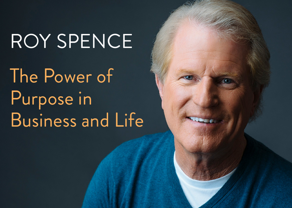 The Power of Purpose in Business and Life