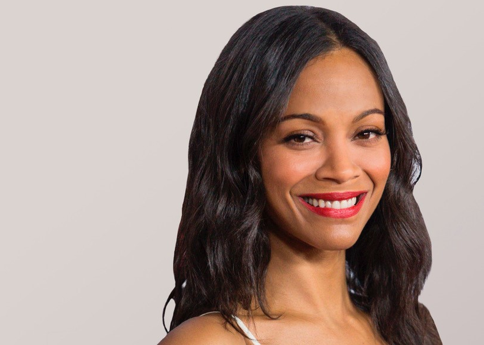 Featured Session: Changing the Narrative with Zoe Saldana
