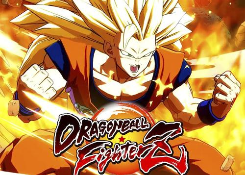 Dragon Ball FighterZ PC Arena Tournament