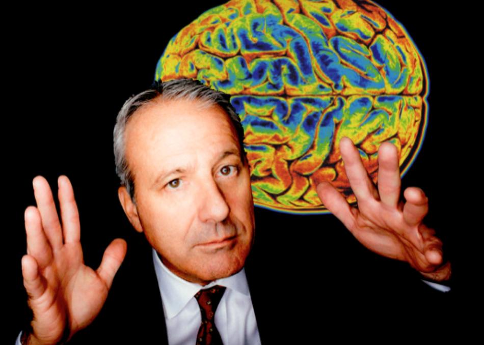 Brain, Behavior, Story: Mind-Changing Narratives