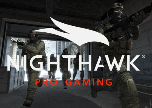 CS:GO Tournament with Nighthawk Pro Gaming