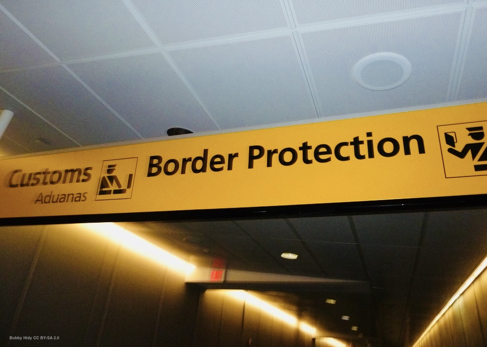 Fighting Government Device Searches at the Border