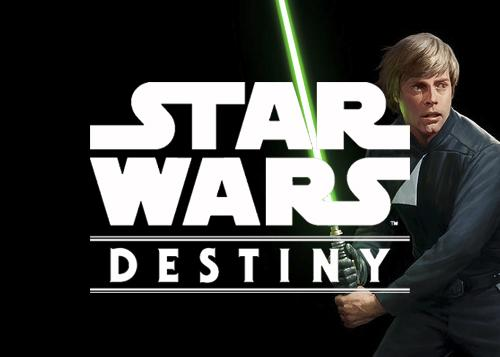 Star Wars: Destiny Organized Play