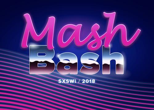 MashBash 2018