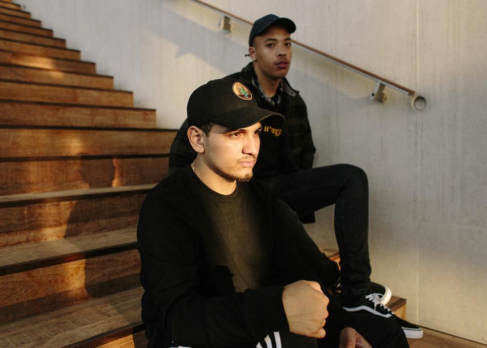 Thomson & Ismael