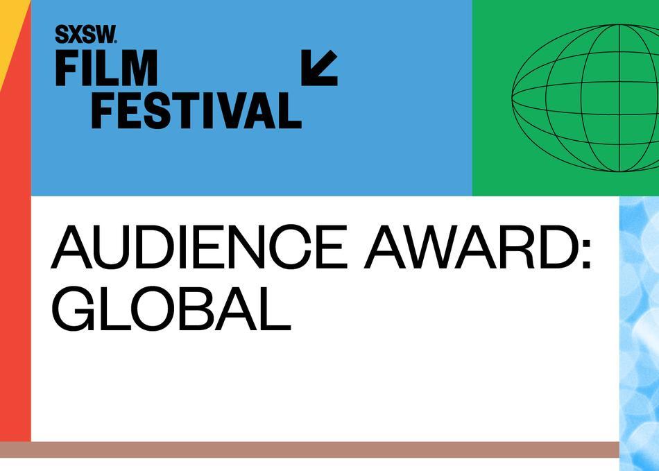 Audience Award: Global