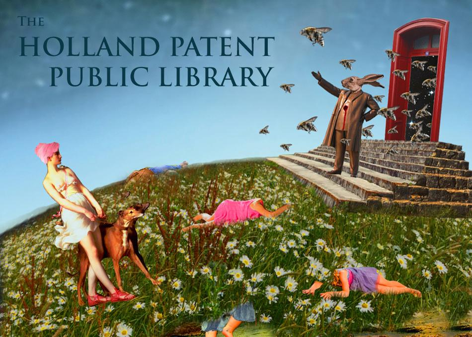 Holland Patent Public Library