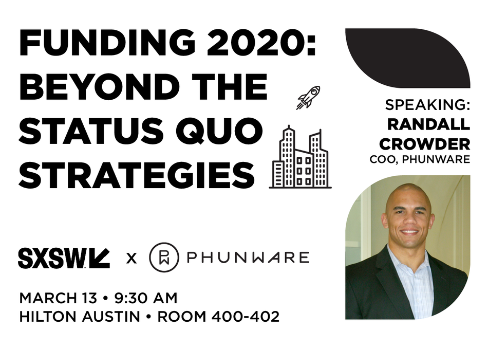 Funding 2020: Beyond the Status Quo Strategies