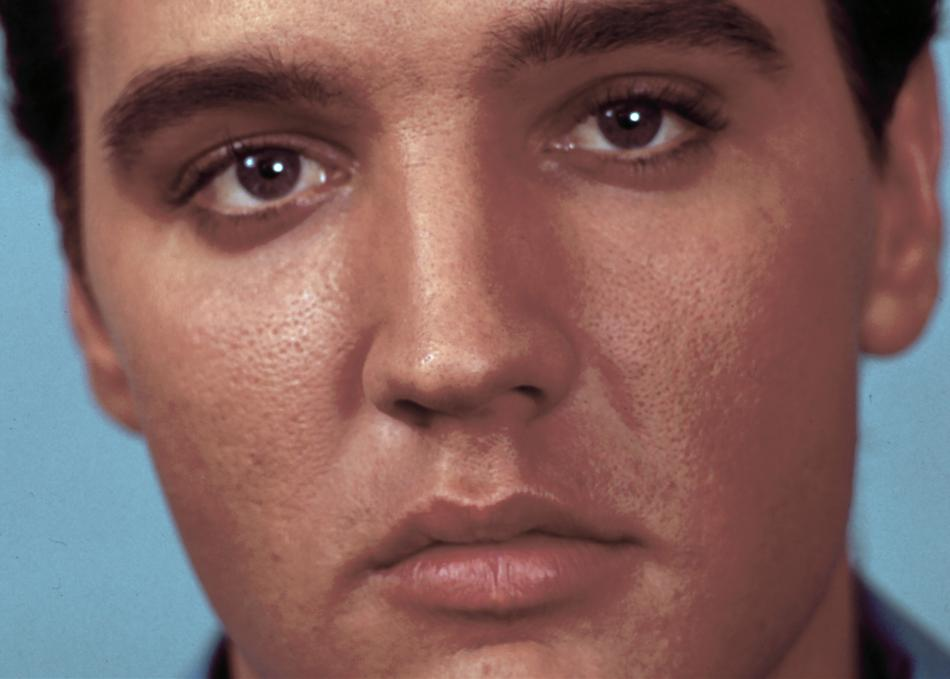 Elvis Presley The Searcher [Film 1]