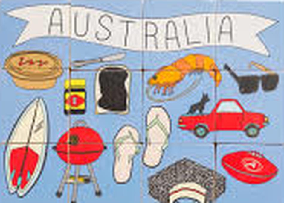Aussie Meet Up