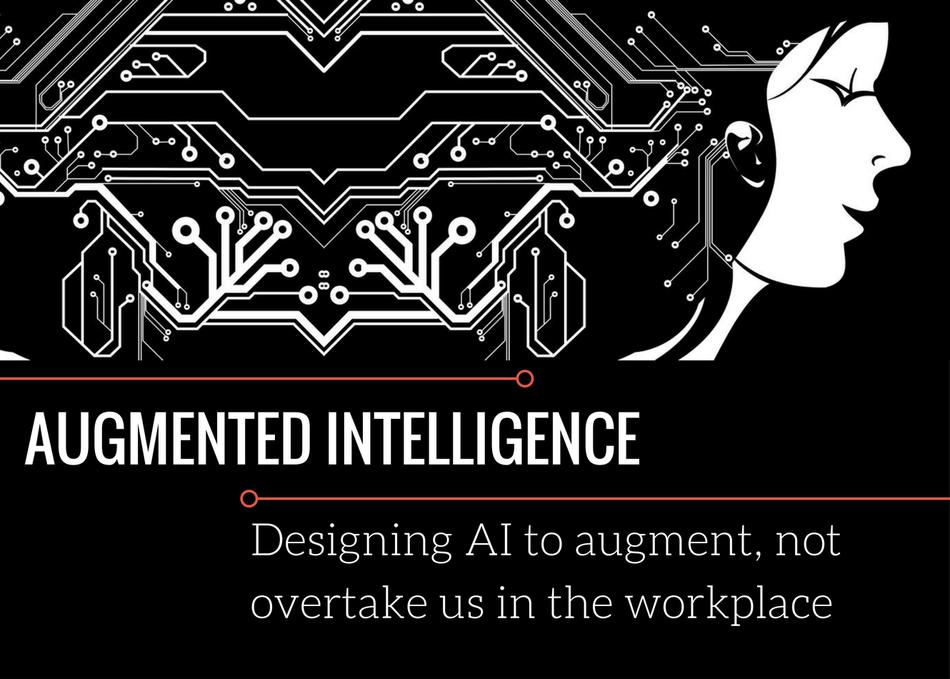 Augmented Intelligence: The Next-Gen AI