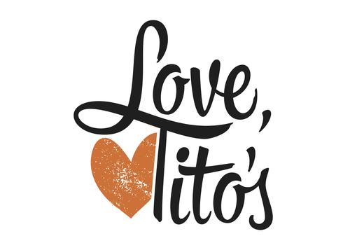 Love Tito's