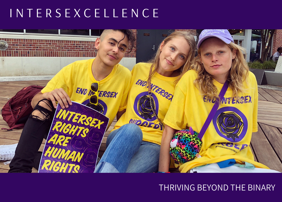 Intersexcellence: Thriving Beyond the Binary