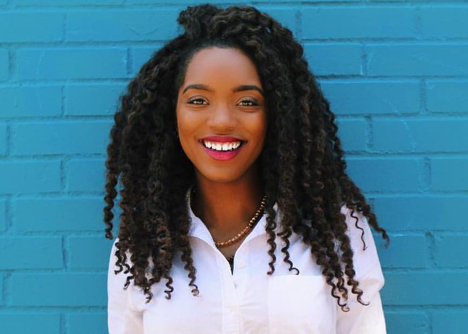 Mentor Session: Kreasha Williams