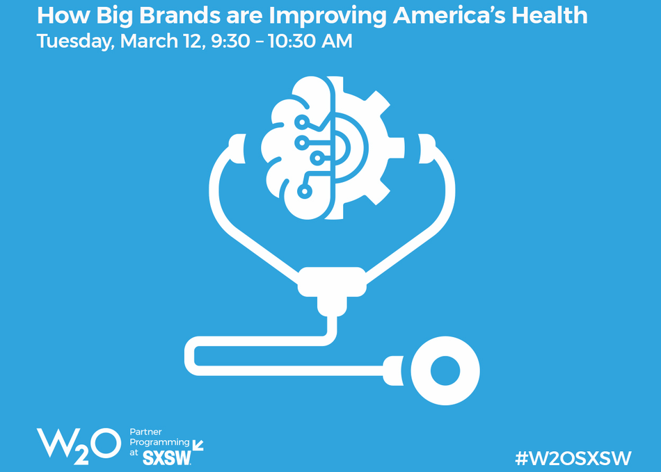 How Big Brands are Improving America's Health