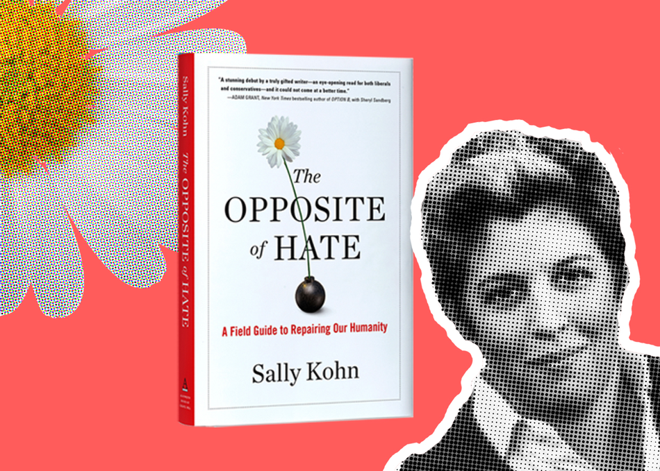 Opposite of Hate: How To Change Your Trolls