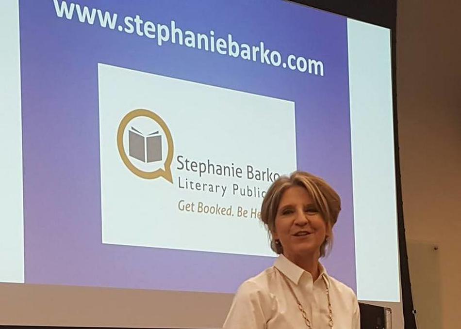 Mentor Session: Stephanie Barko
