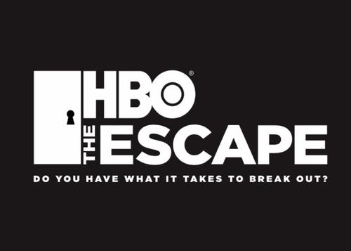 HBO Escape Room