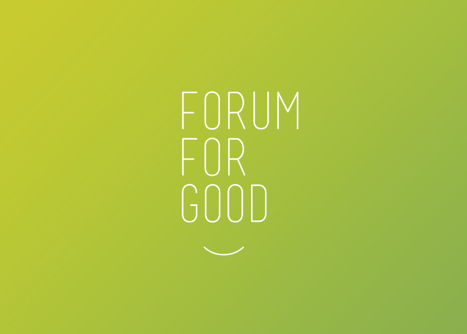 Forum For Good Meet Up