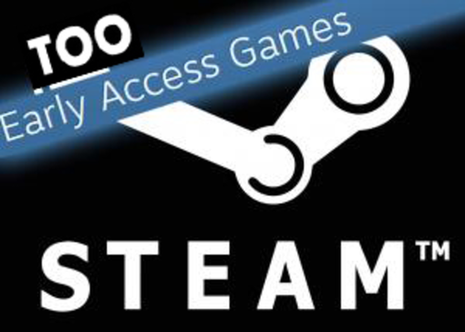 Is Video Game Early Access Too Early?
